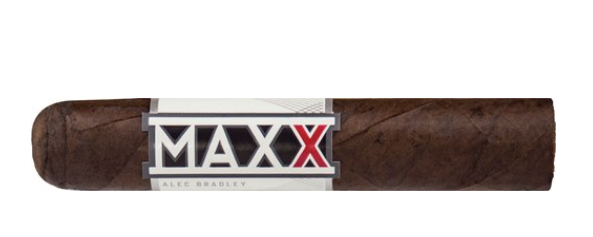 ALEC BRADLEY Maxx Fixx Double Robusto